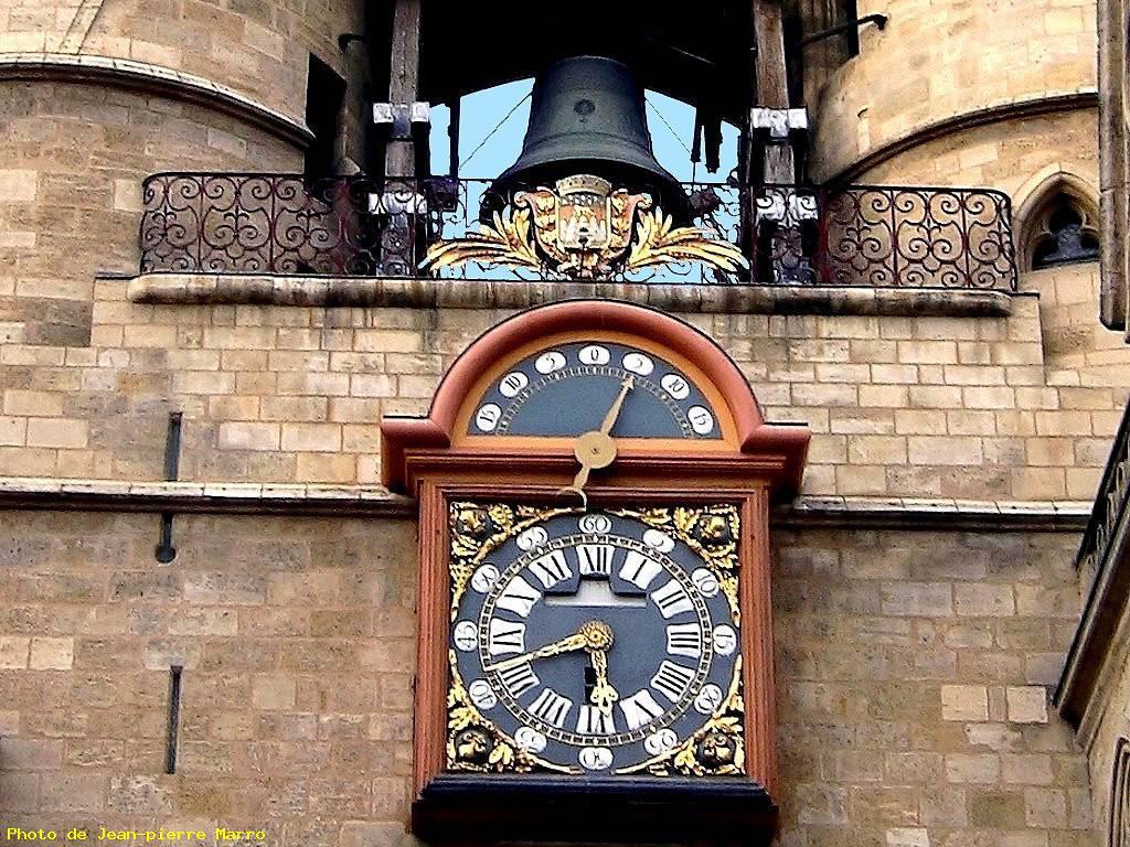 La grosse cloche le map bordeaux local english city guide for Appartement bordeaux grosse cloche