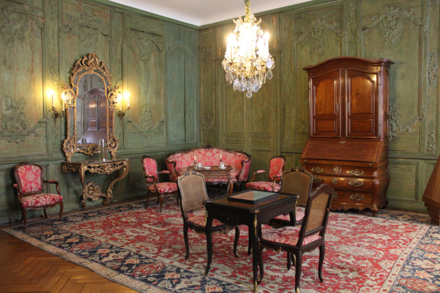musee des art d coratifs et du design museum le map. Black Bedroom Furniture Sets. Home Design Ideas